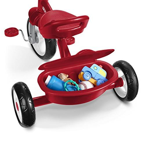 Radio Flyer Red Rider