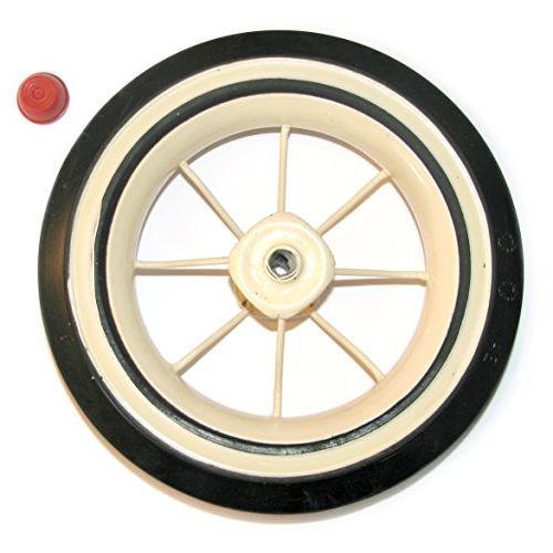 Radio Flyer Rear Wheel/Tire