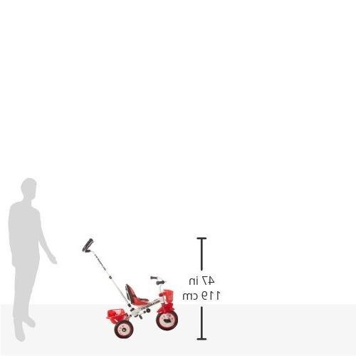 Schwinn Tricycle, Red/White
