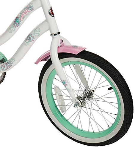 Schwinn Girl's 16-Inch Wheels,