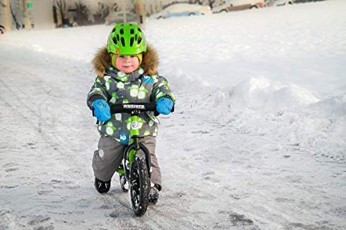Strider - 12 Sport Balance Months to Years, Green
