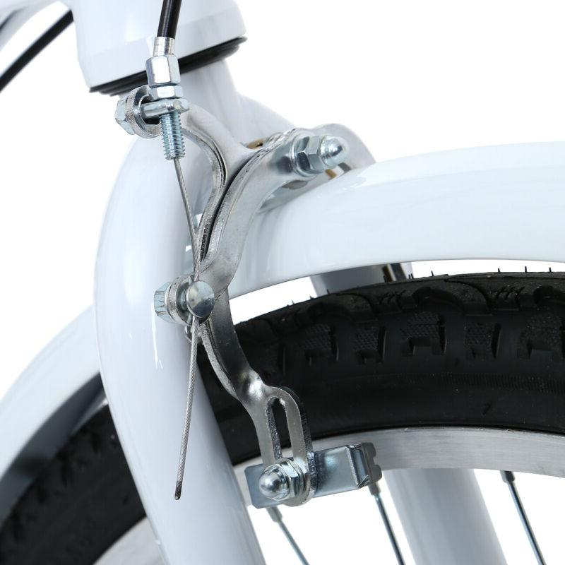 Adult 7 Speed Bike Cruise Aluminum