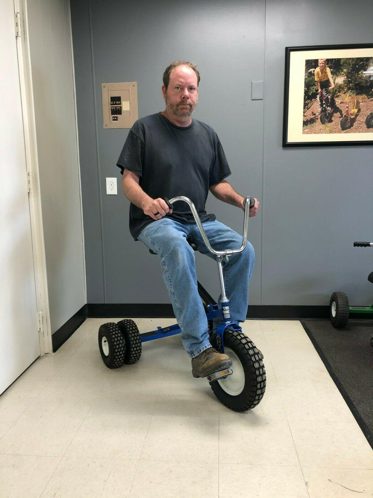 Adult Tricycle Duty Adjustable USA