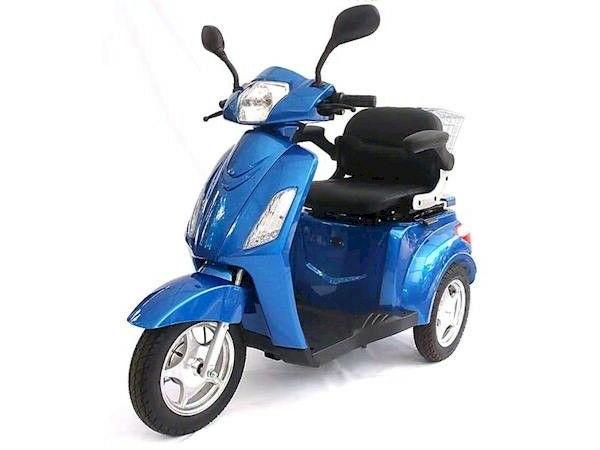 adult electric mobility scooter motor scooter mobile