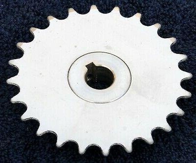 """Adult 5/8"""" axle DD SPROCKET Vintage 3 Hub Cog"""