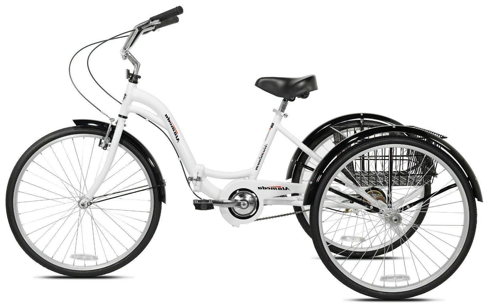 alameda tricycle