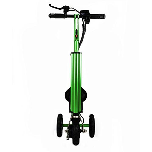 CHO Light Electric Folding Bike, Tricycle, Electric Bicycle