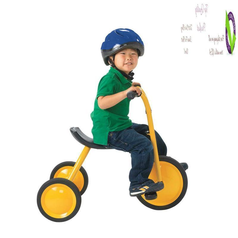Anles Myrider Trike Bike, Perfect For Beginning As 3+,