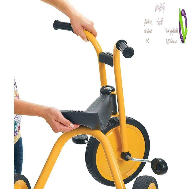 Anles Bike, For Riders As 3+,