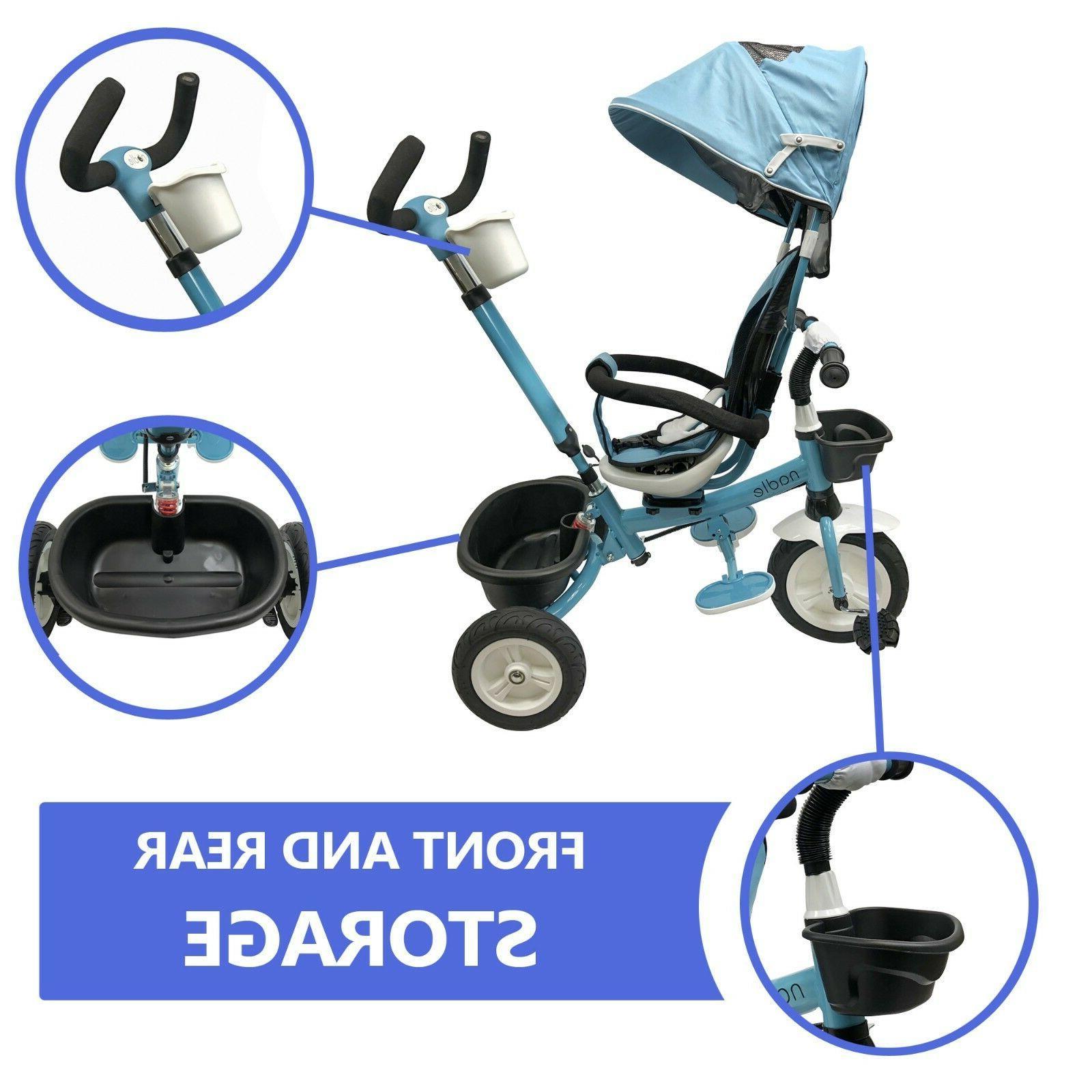 Baby Kids Stroller for 2 5 Old Boy Girl
