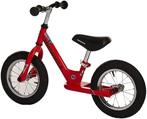 Schwinn Wheels, Red
