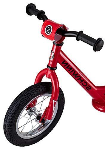 Schwinn Balance Wheels,