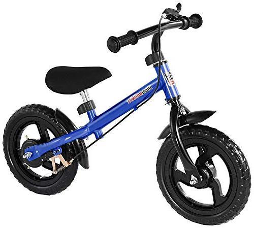 balance bike adjustable 11 hand