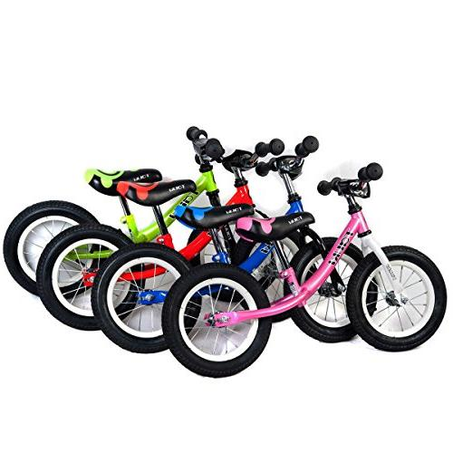 Tauki Kid Bike No Bicycle, 12 assembled
