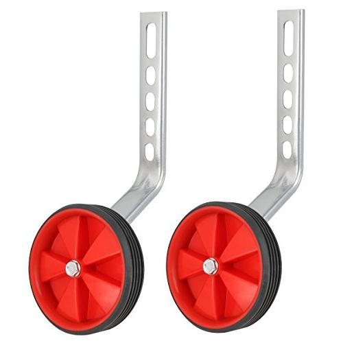 bicycle training replacement stabilizer wheels