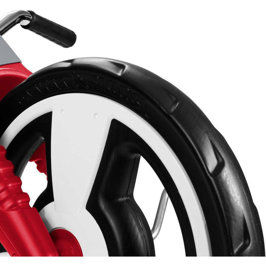 "Big Tricycle Kids Folding 16"" Wheel"