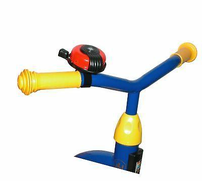 bike handlebar bell accessory