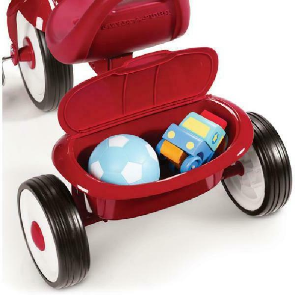 Kids Tricycle Outdoor Velocipede
