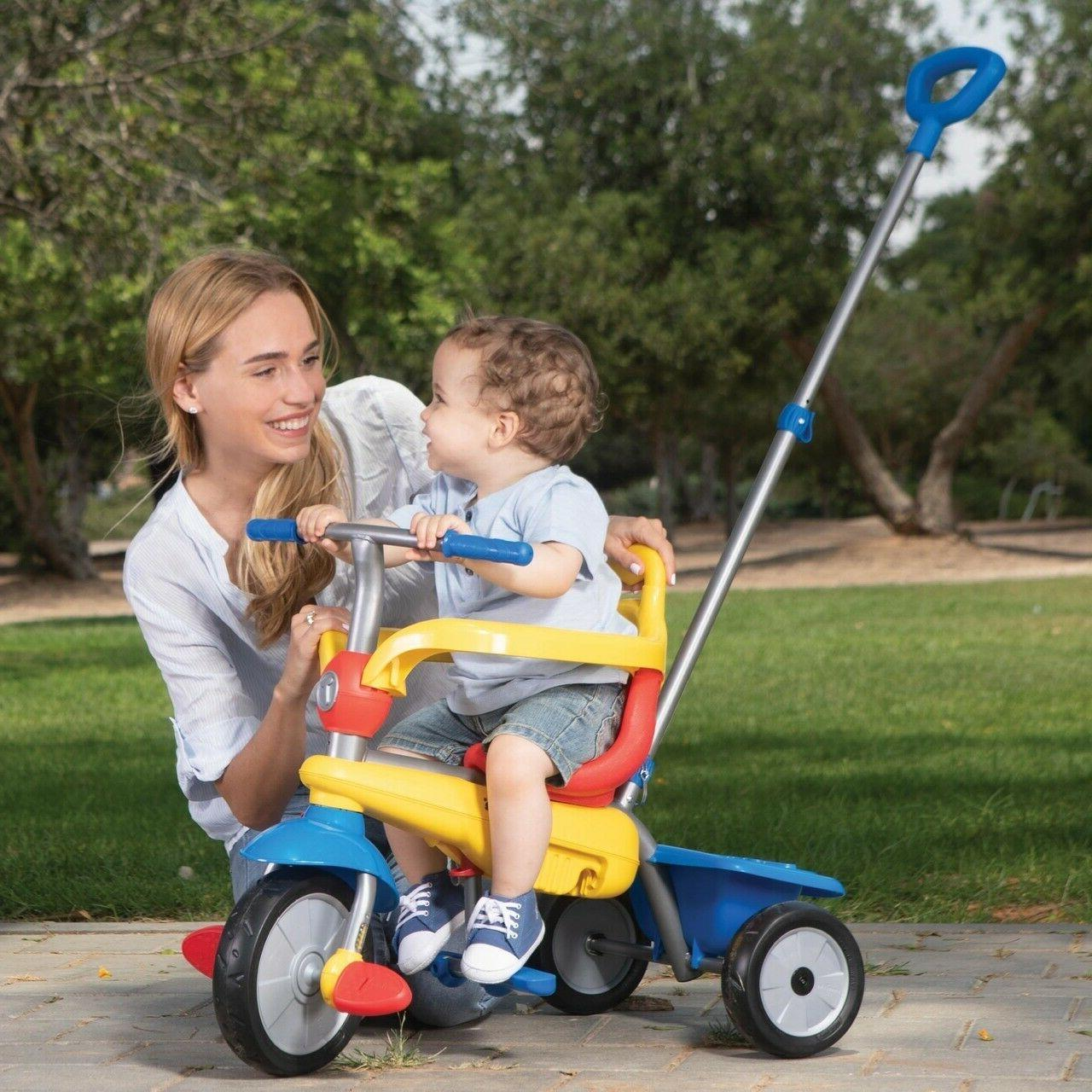 smarTrike Breeze 3 1 Smart for kid toddler