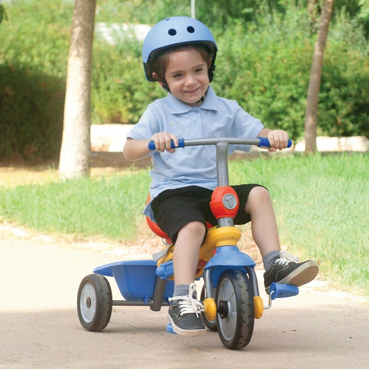 smarTrike Breeze 3 1 Ride Smart for toddler Multi
