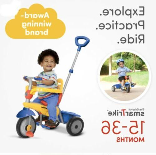 breeze 3 in 1 tricycle ride on