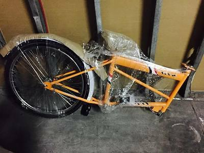 Cargo Tricycle / Adult Triciclo Trejo