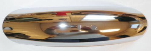 chrome rear bicycle tricycle fender