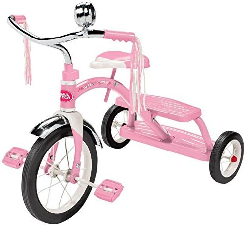 """12"""" Class Tricycle"""