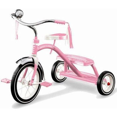 class pnk tricycle
