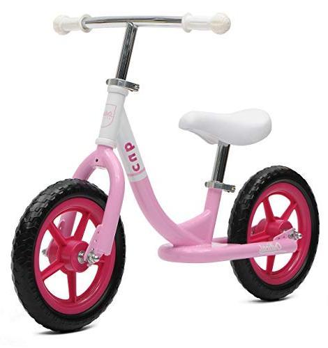 cub balance bike pedal bicycle