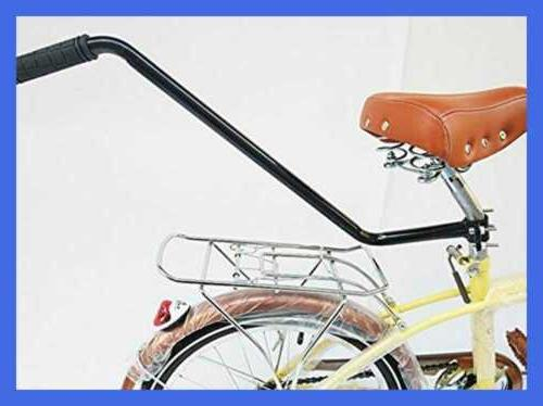cycling bike safety trainer handle