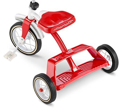 Duo Tricycle