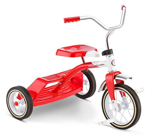 Duo Deck Tricycle