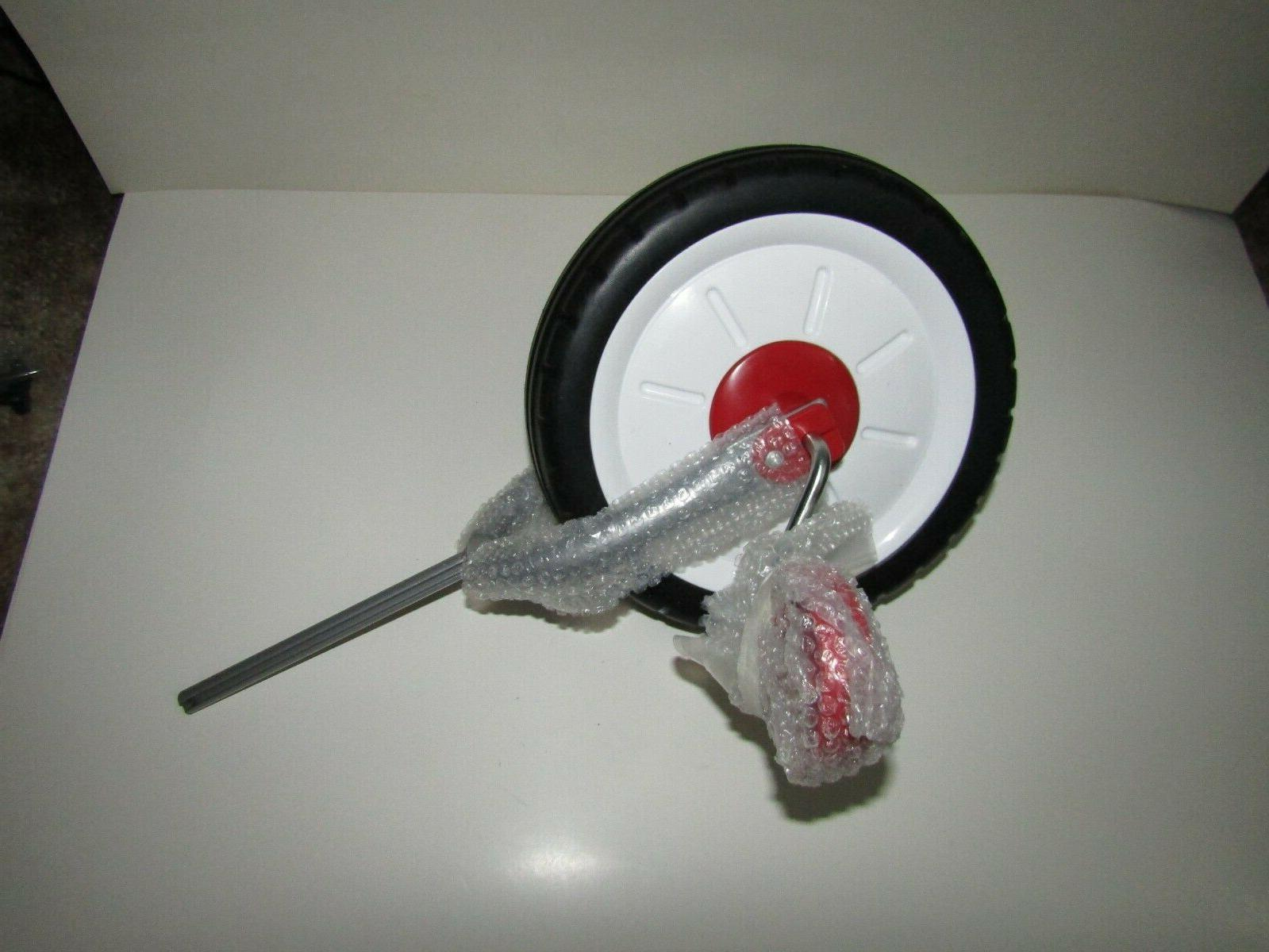 Radio Flyer & Stroll Wheel Replacement