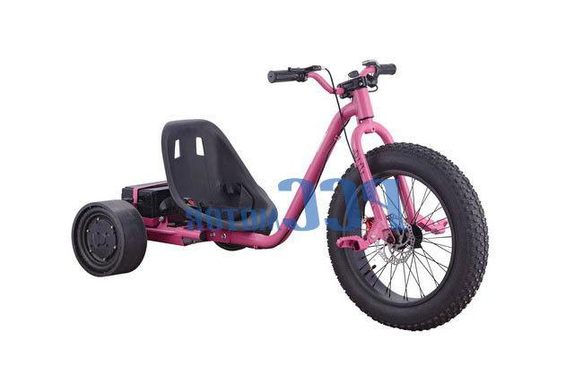 Drift Trike 36V 900W Drifting Tricycle Scooter motor