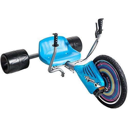 Merax Trike Big Bike Front Tire