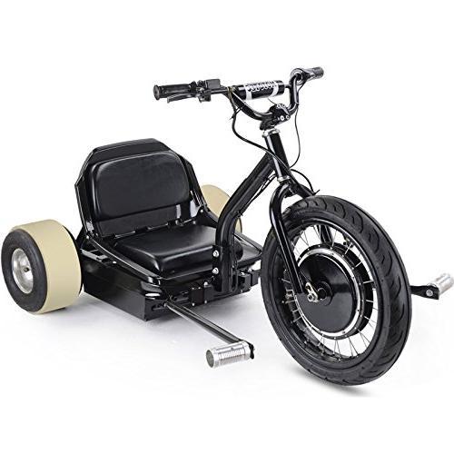 drifter electric trike