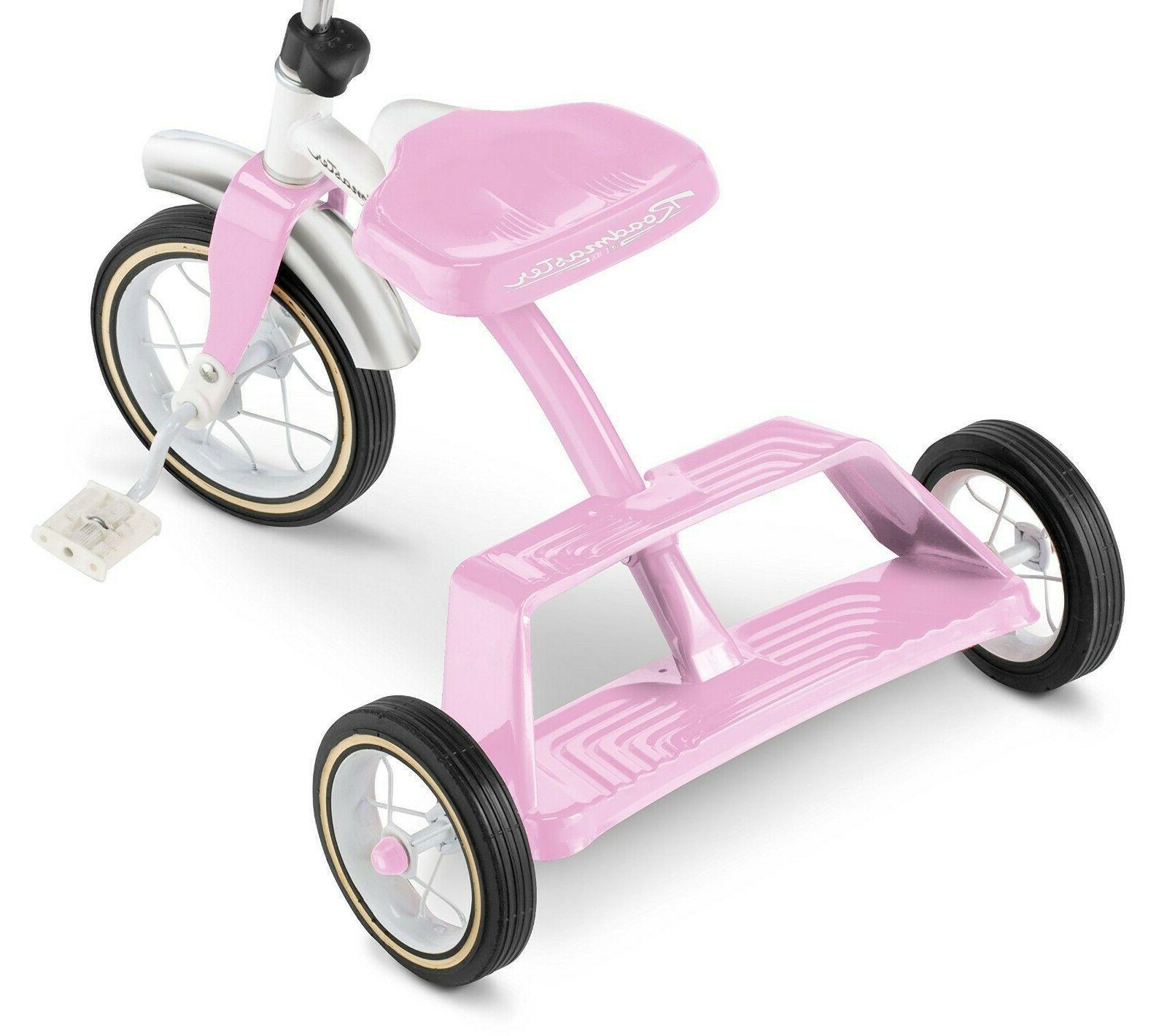 Roadmaster Dual Deck Pink