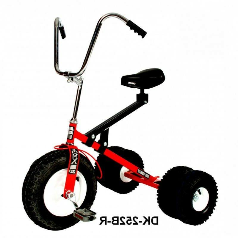 dually tricycle