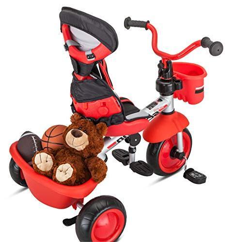 Schwinn Easy in Tricycle,