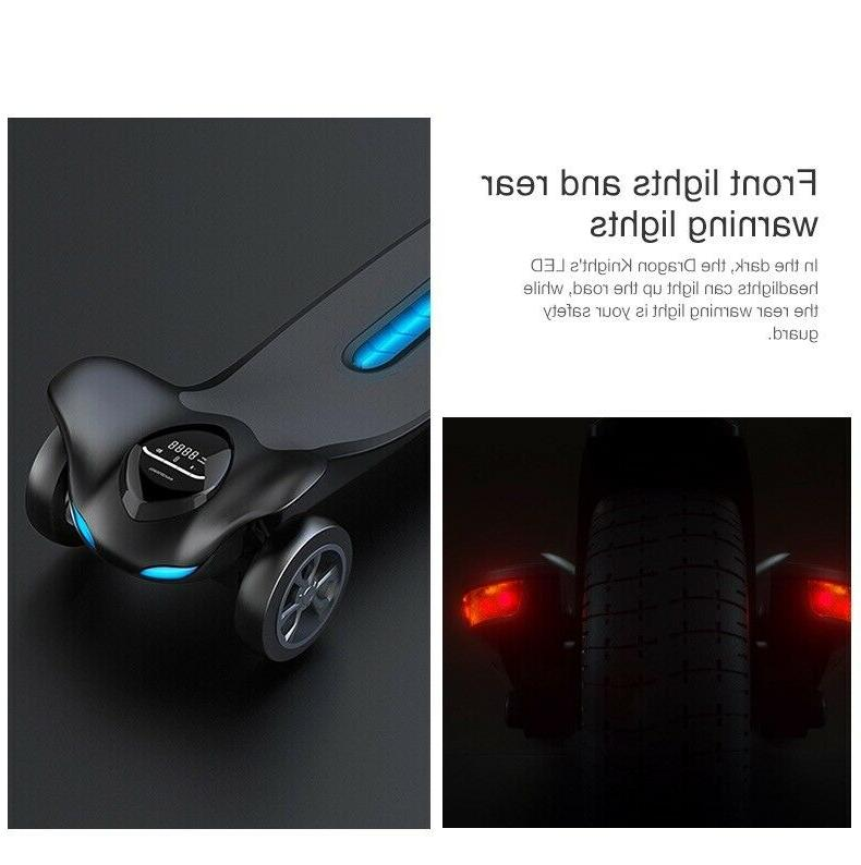 Electric Pedal Car Remote Tricycle Panel With