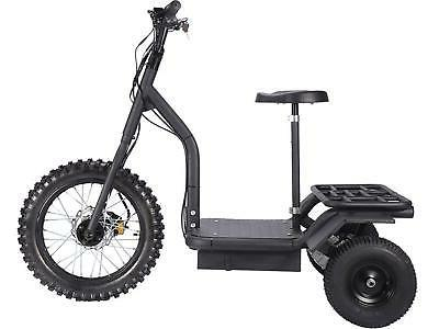 Mototec Trike 1200w-Continental US ONLY