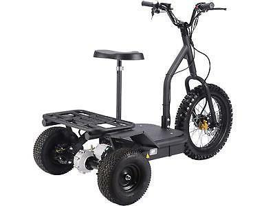 Mototec Trike 48v 1200w-Continental