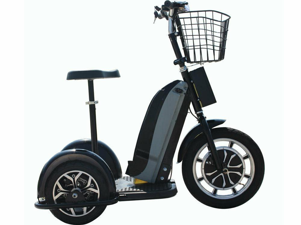 Electric Trike Scooter 800w Bike For SHIPPING