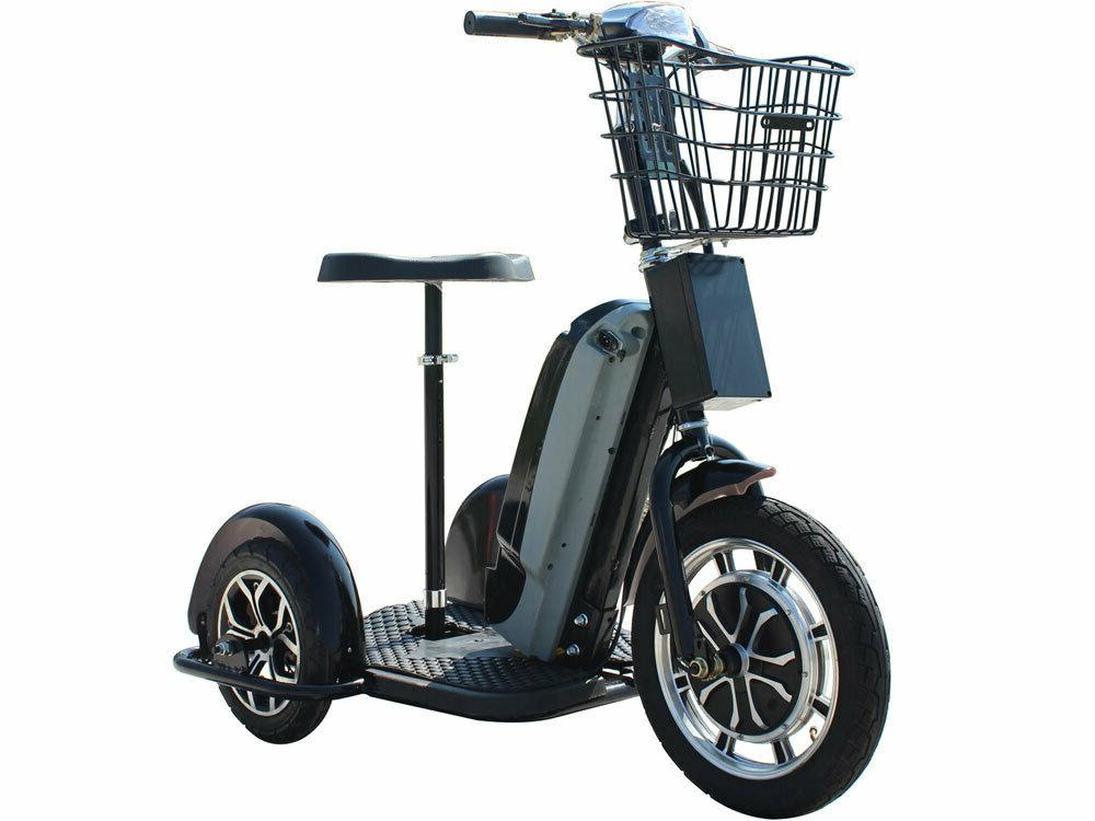 Electric 800w MotoTec Adult With Seat SHIPPING
