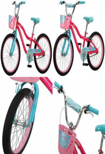 Schwinn Elm Girl's Bike with SmartStart 12-14-16-18-20-inch