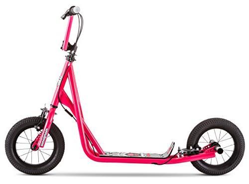 """12"""" Mongoose Pink"""