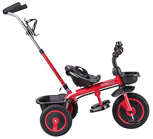 High Bounce Tricycle