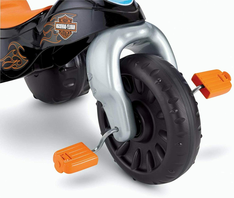 Fisher-Price Harley-Davidson