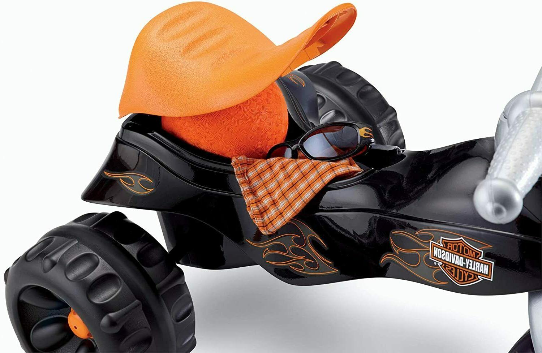 Fisher-Price Harley-Davidson Trike
